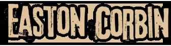 Easton corbin tour dates
